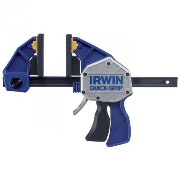 Serre joint ecarteur - 900 mm - quick Grip XP - Irwin tools