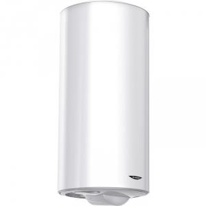 chauffe eau initio 100 l mural vertical monophas 1200 w ariston cazabox. Black Bedroom Furniture Sets. Home Design Ideas