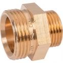 Adaptateur réduit - M 1/2' - Mâle conique M22 - Comap