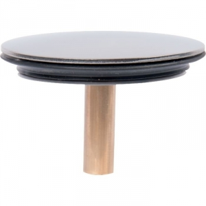 Clapet de vidage pour Baignoire Ø 45 mm - Hauteur 25 à 42 mm - Valentin