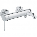 Mitigeur bain douche mural - Entraxe 150 mm - Essence - Grohe