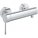 Mitigeur douche mural - Entraxe 150 mm - Essence - Grohe