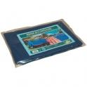 Bâche bricolage légère - 3 x 4 m - Cap Vert