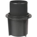 Plot réglable pour terrasse - 60 mm - Verindal +
