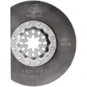 Lame de scie segment MultiMaster - Ø 85 mm - Tous matériaux - Vendu par 2 - Fein