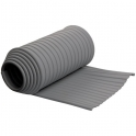 Joint anti-pince doigts gris standard - 2000 x 235 mm - Jung