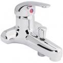 Mitigeur bain douche - Entraxes 100 mm - Sélection Cazabox