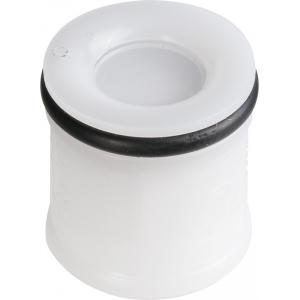 Clapet anti-retour blanc - Ø 15 mm - AMFAG