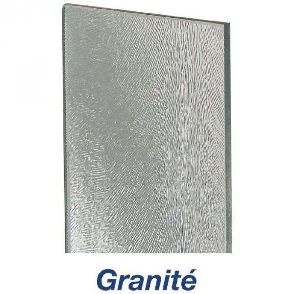 Porte de douche coulissante d 39 angle verre tremp granit 4 ventaux 790 890 mm riviera a - Porte de douche d angle coulissante ...