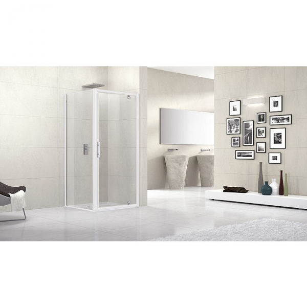 paroi de douche fixe verre s rigraphi 90 cm lunes f novellini cazabox. Black Bedroom Furniture Sets. Home Design Ideas