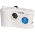 Broyeur sanitaire - 4 postes - 1100 W - Sanibest Pro - SFA