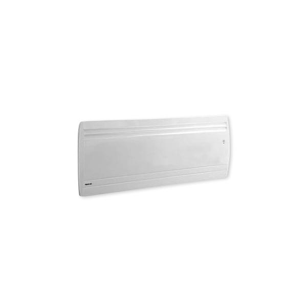 Radiateur à inertie sèche fonte - Plinthe - ACTIFONTE Smart ECOcontrol® - 1500 W - Noirot