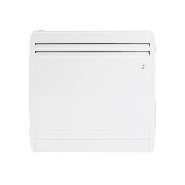 Radiateur à inertie sèche aluminium - Horizontal - PLÉNITUDE Intelligent - Smart ECOcontrol® - 2000 W - Noirot