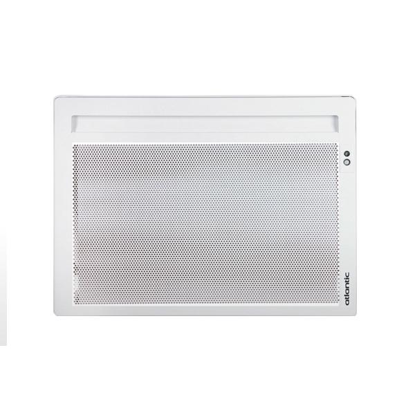 Radiateur électrique - panneau rayonnant - Horizontal - SOLIUS ECO DOMO - 750 W - Atlantic