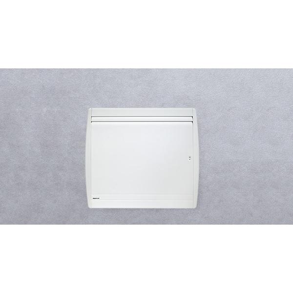 Radiateur à inertie sèche fonte - Horizontal - ACTIFONTE Smart ECOcontrol® - 1500 W - Noirot