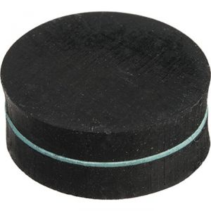 Joint clapet plein - Ø 10 mm x 5 mm - Sachet de 8 pièces - Sélection Cazabox