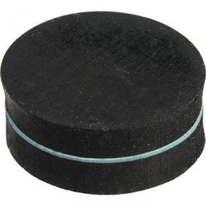 Joint clapet plein - Ø 16 mm x 6 mm - Sachet de 25 pièces - Sélection Cazabox