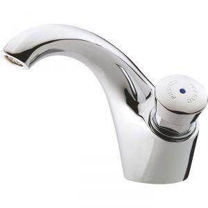 """Robinet de lavabo - Eau froide - M 1/2"""" - PRESTO 600 - Presto"""
