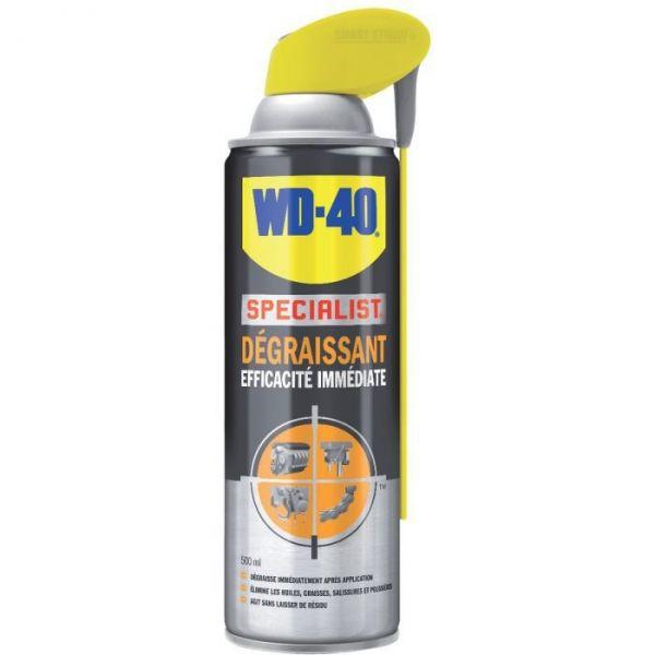 WD 40 super dégraissant - WD 40