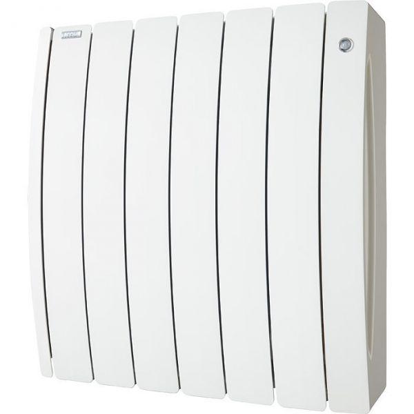 Radiateur à inertie fluide - Horizontal - Taïga Take - 500 W - Acova