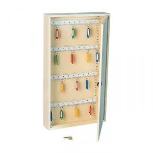 Armoire à clé murale - 50 clés - Decayeux
