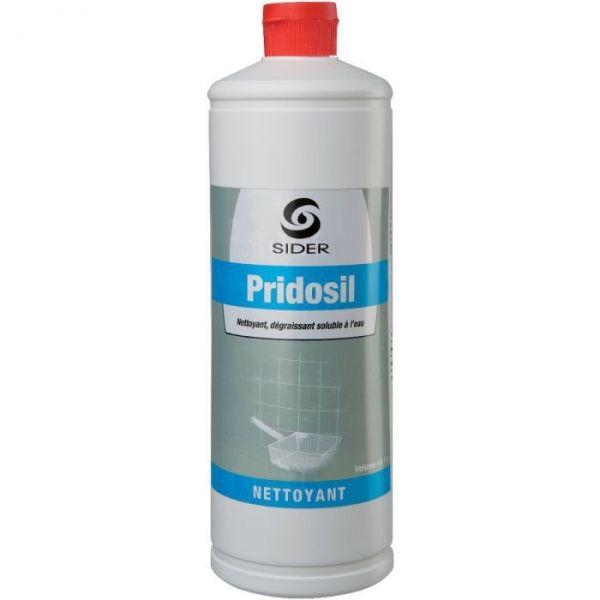 Dégraissant - 1000 ml - Pridosil - Lot de 12 - Sélection Cazabox