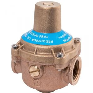 Réducteur très basse pression n°11bis RCBP - Desbordes
