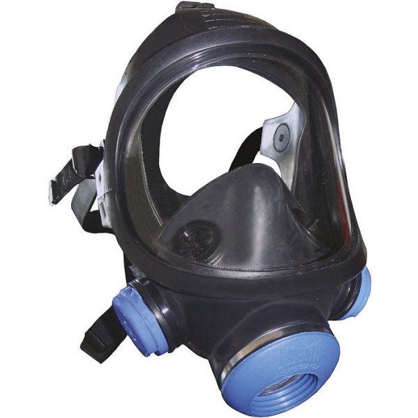 Masque complet panoramique avec soupape d'expiration - Sup air