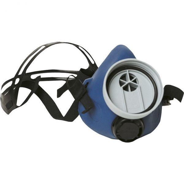Demi-masque à filtre nu avec soupape d'expiration - Sup air