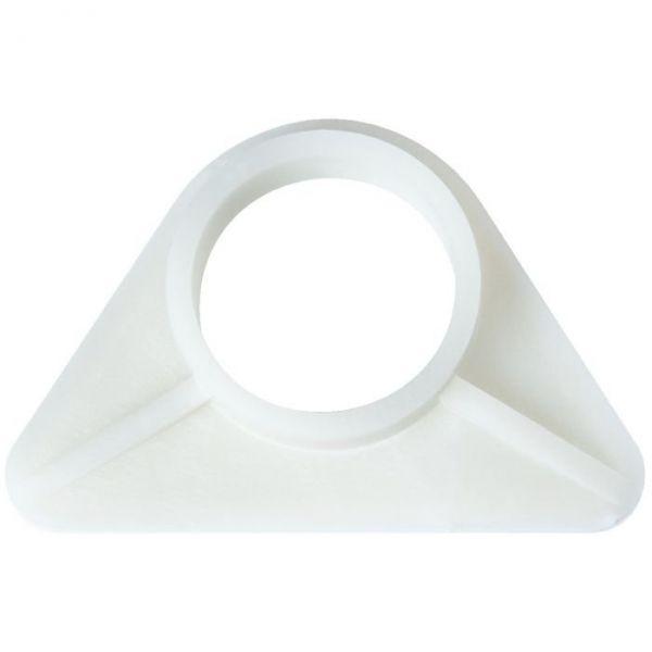 Plaque de renfort ABS - Pour évier - Sélection Cazabox
