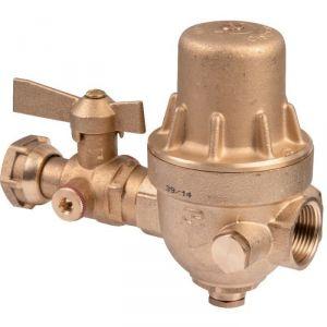 Ensemble d'alimentation antipollution hydrobloc - Watts industries