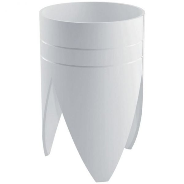 Trépied - Siphon PMR vertical - Nicoll