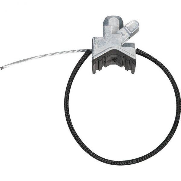 Collier Rapide Universel - 400 mm - Lot de 10 - Gripple