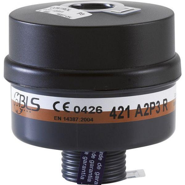 Cartouche filtrante pour masque panoramique - classe A2P3R - Sup Air