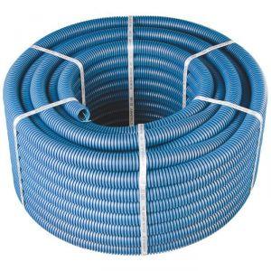 1 M Nylon tissu Tuyau ID 50 mm *** Câble Protection Protection Tuyau Chaleur abrasion