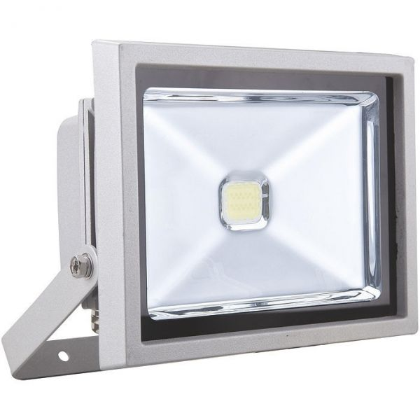 Projecteur inclinable DHOME à LED - 20 W - Dhome