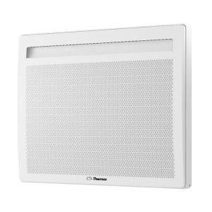 Radiateur électrique - panneau rayonnant - Horizontal - AMADEUS 2 - 750 W - Thermor