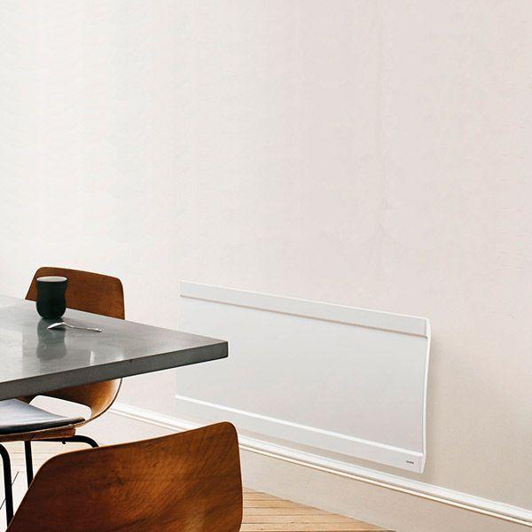 Radiateur horizontal JOBEL ETROIT - 1500 W - Campa