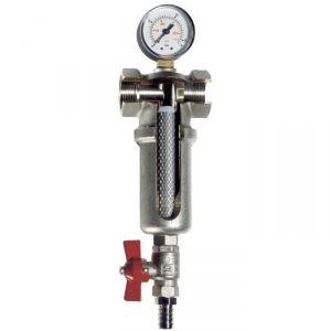 Filtre à nettoyage automatique - 24 mm - RBM