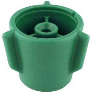 Croisillon vert pour chandelier de laboratoire - Sanifirst