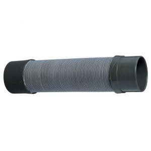 Raccord souple PVC gris - Ø 110 mm - magicoude® - Wirquin Pro