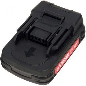 Batterie 18 V 1,5 Ah Viper M21+ - Virax