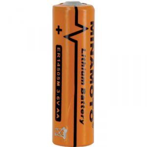 Pile Lithium AA 3,6 V - Iséo