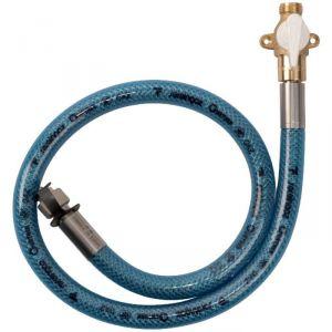 Flexible gaz pré-équipé twinox r.o.a.i. - 100 cm - Gurtner