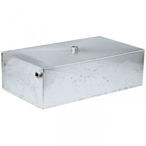 Vase d'expansion inox ouvert - 22 L - Thermador