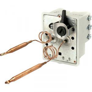 Thermostat Bi-bulbe - 270 mm - chauffe-eau tripolaire - Cotherm