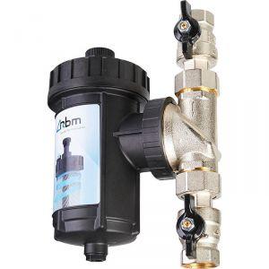 """Filtre magnétique 3/4"""" - SAFE-CLEANER 2 - RBM"""