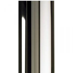 Kit de 4 pieds de table - Chromé brillant - Hettich