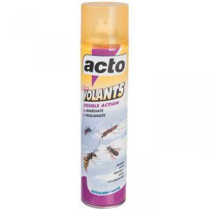 Anti-insectes volants - Acto