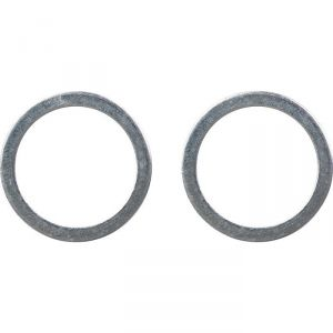 Bagues de réduction - Lame de scies circulaires - Ø 20 x 16 mm - Vendu par 2 - SCID